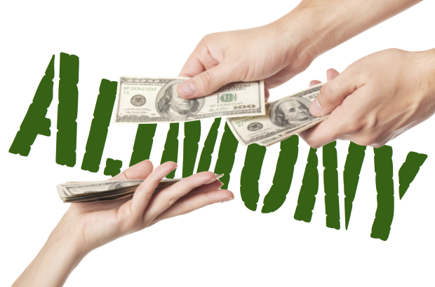 changing your alimony payment amount