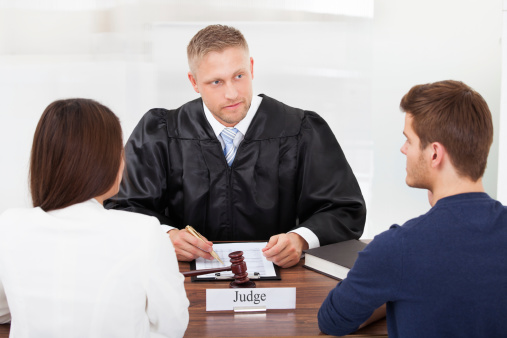 Important Information on Divorce Depositions