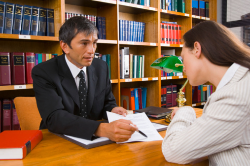 Signs You Are Working with a Great Divorce Attorney
