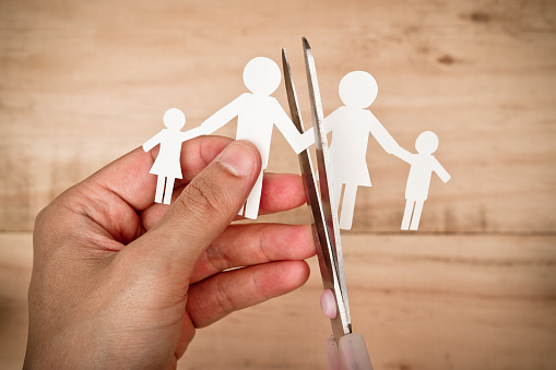 What are the Main Differences Between Separation and Divorce?