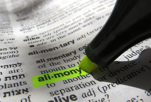 What You Should Know About Alimony Before a Divorce