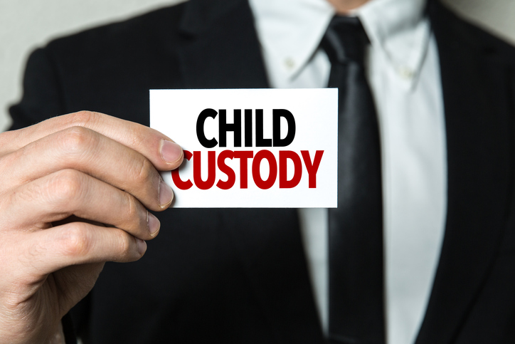How to Set Yourself Up for Success in Your Custody Hearing