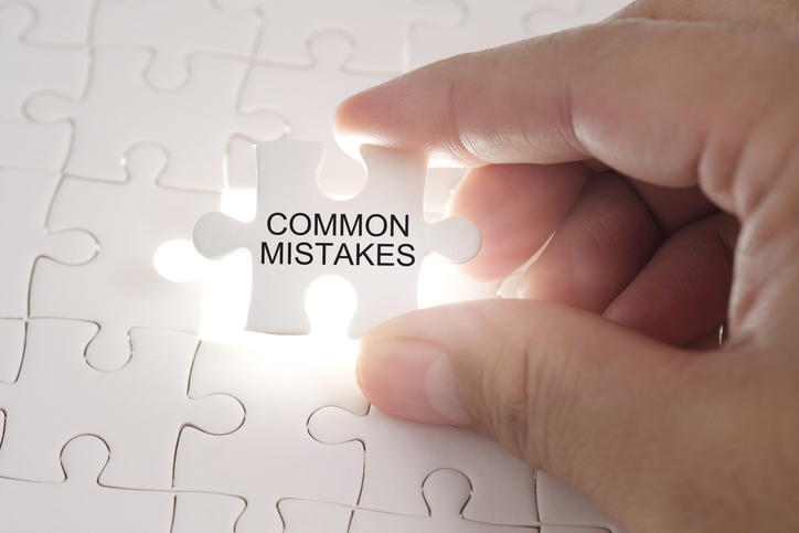 Common Post-Divorce Mistakes to Avoid at All Costs