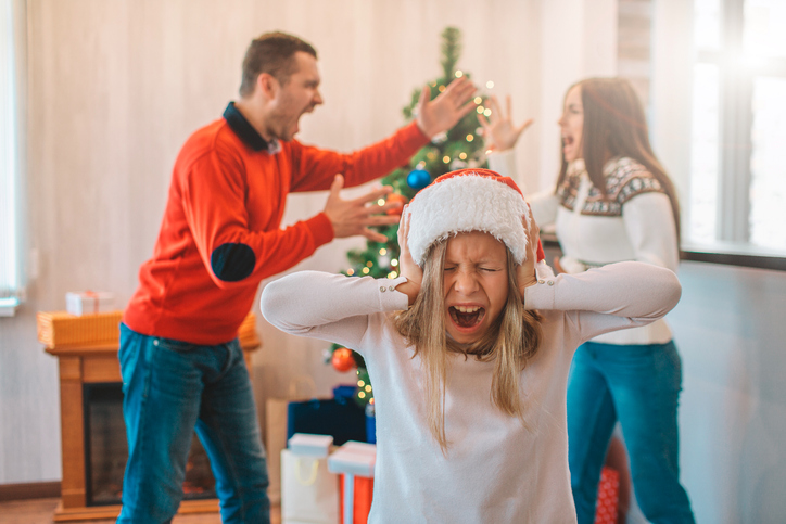 Do Divorces Peak During the Holidays?