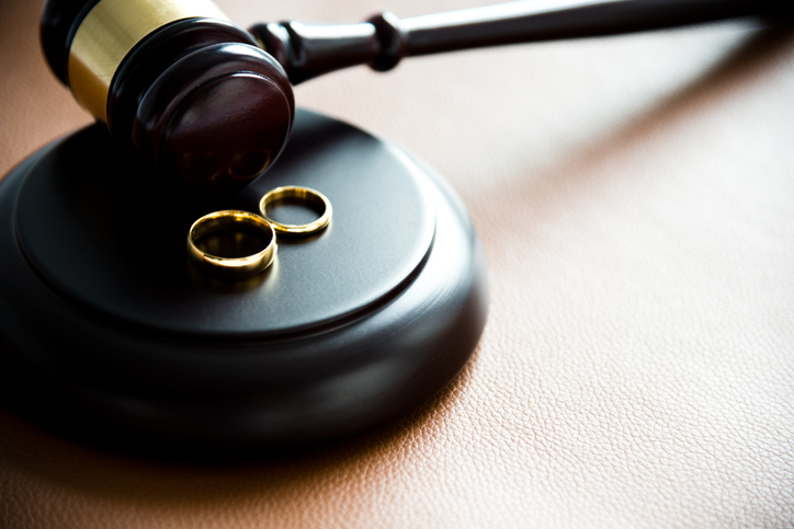 How to Prepare Yourself for Divorce Court